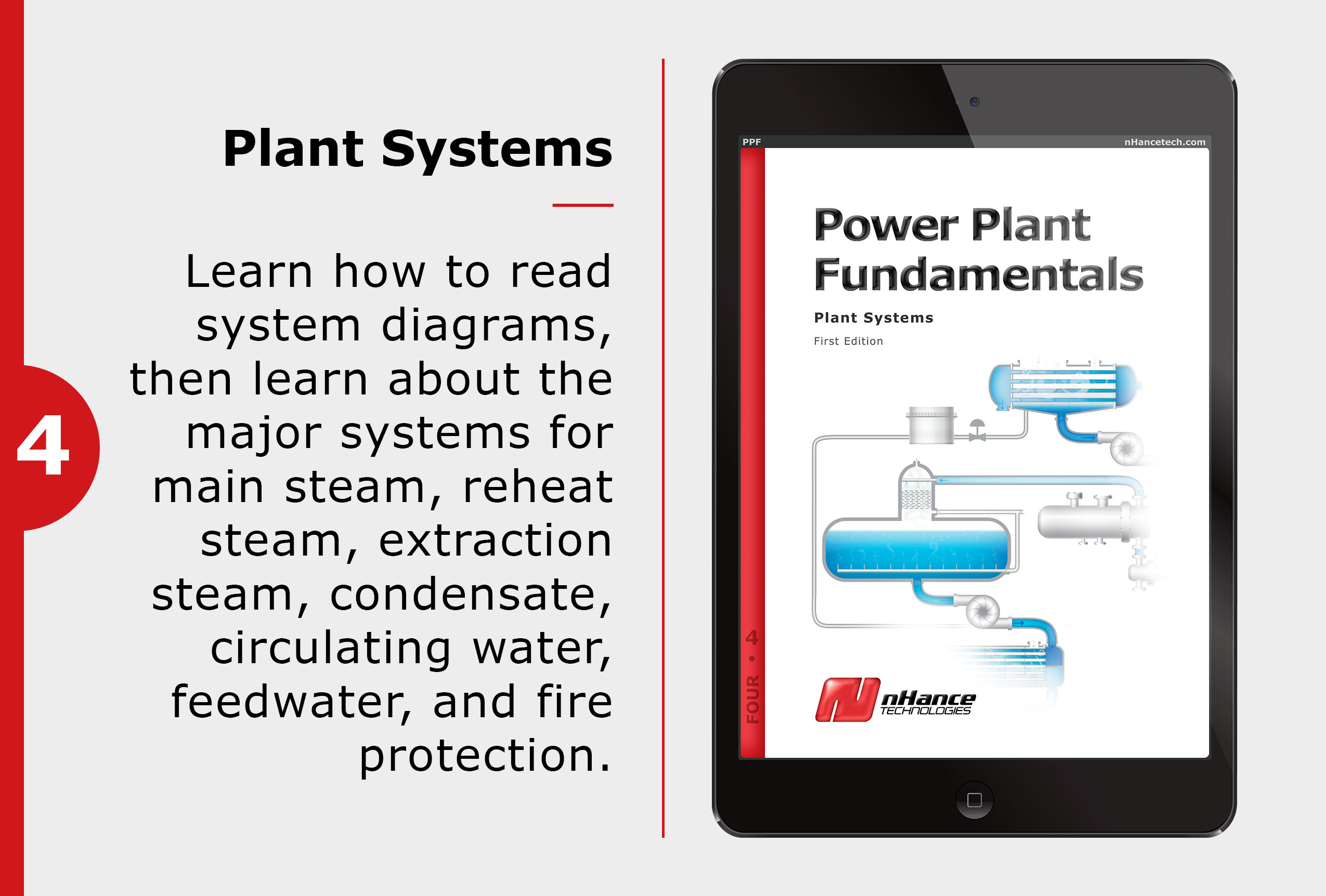 plant systems \u2013 nhance technologiespower plant systems \u2014 learn how to read system diagrams, then learn about the major